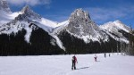 Cross Country Skiing in the Canadian Rockies, Banff, Lake Louise, Canmore, Jasper and Kananaskis